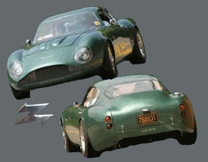 Sport Cars on Welcome To Classic Sports Cars Home Of The Ravana  An Aston Martin